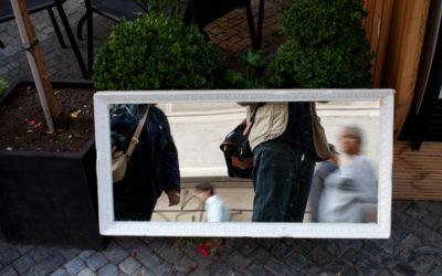 La contrainte photographique ou le développement de la créativité